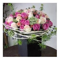 Topario de rosas