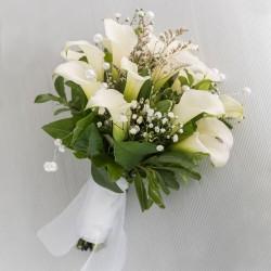 alcatraces en bouquet